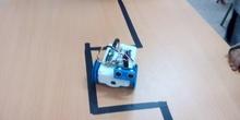 CREA (v. ancha) Robótica Educativa en #cervanbot III (contenido grabado por alumnos)
