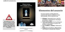 PRIMARIA 6º - LENGUA CASTELLANA Y LITERATURA - EL ANUNCIO