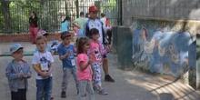 Gymkana de Infantil 2016