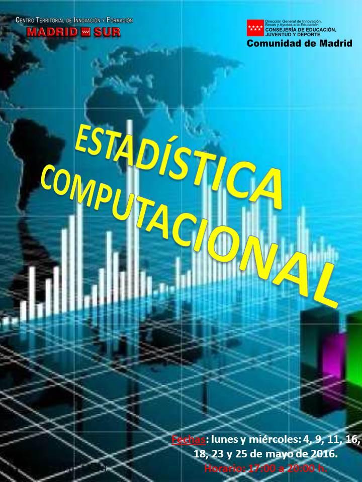 Estadística computacional