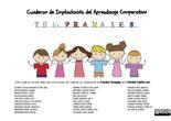 Cuaderno de implantación del Aprendizaje Cooperativo en el CEIP TEMPRANALES