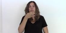 PRIMERA COMUNIÓN (Signos EducaSAAC)