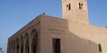 Mezquita, Monastir, Túnez
