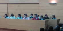 2016_11_21_Pleno Infantil en el Ayuntamiento de Las Rozas_Sexto 4