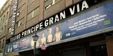 Teatro Príncipe, Madrid