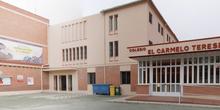 """Colegio """"El Carmelo Teresiano"""". Madrid. Jornada de las dos Teresas"""