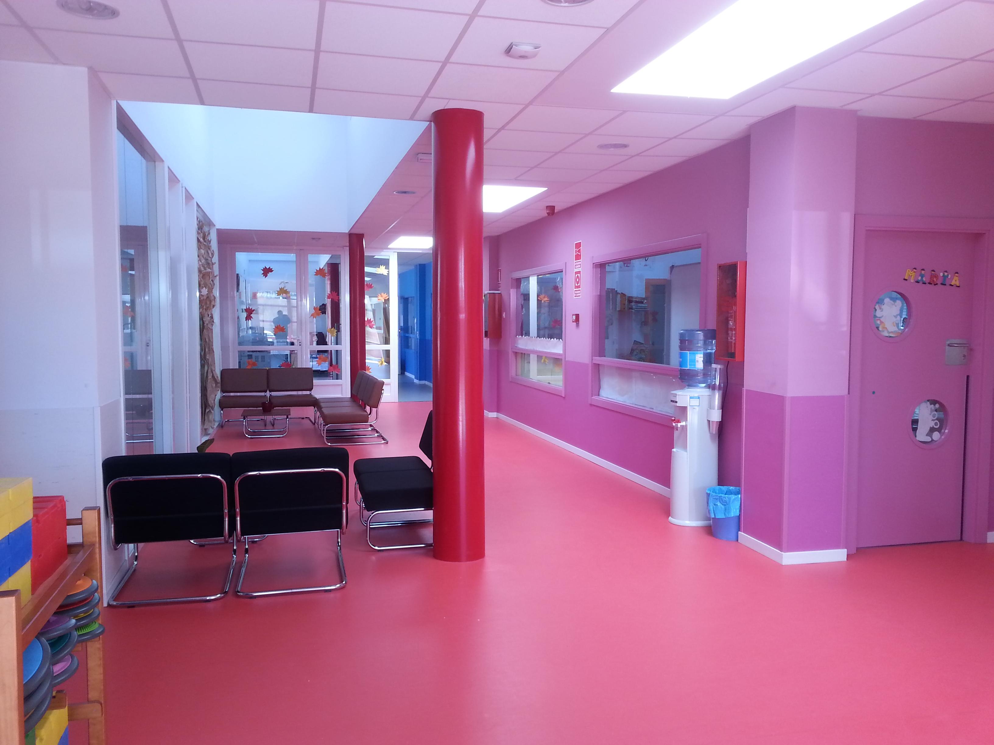 Galería del colegio 8
