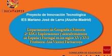GeoGrafía e Historia: Descubrimientos de España y Portugal