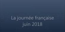 JOURNÉE FRANÇAISE