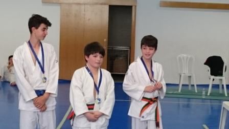 2017_03_28_Olimpiadas Escolares_Medallero_Fernando de los Rios 1