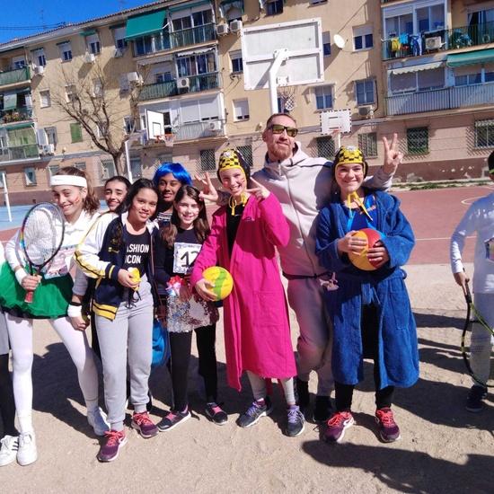 Carnaval Berceo I. 12