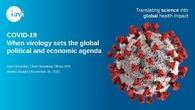 Cuando la virología establece la agenda político-económica (Presentación)