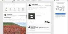 Cómo hacer público un álbum de fotos en Google+