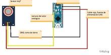 MQ7, arduino nano