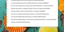 2020_06_22_Proyecto Biblioteca_Recomendaciones lectura verano 3º-6º_CEIP FDLR_Las Rozas