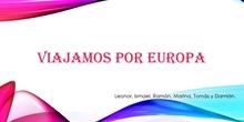 3. PARQUE EUROPA 2019-2020