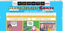 Tutorial para hacer comics online