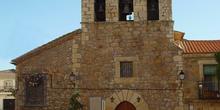 Iglesia en El Vellón