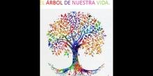 EL ÁRBOL DE LA VIDA (5 AÑOS)