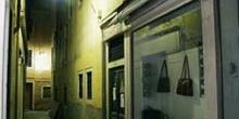 Calle Metivia, Venecia