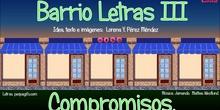 Barrio_Letras_III. Compromisos