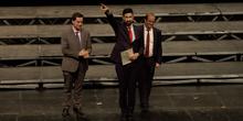 Acto de clausura del XIV Concurso de Coros Escolares de la Comunidad de Madrid 39