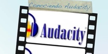 Conociendo Audacity