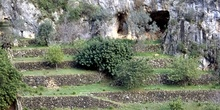 Formaciones rocosas, Mallorca