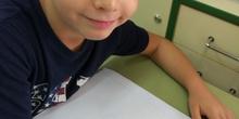 Aprendemos nuestro nombre en Braille 2