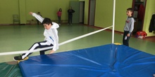 Atletismo 5º 7