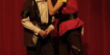 La Bella y la Bestia - Musical del Grupo de Teatro del IES Nicolás Copérnico 28