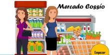 Mercado Cossío 2º Educación Primaria