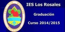 Graduacion Los Rosales 2015