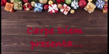 Christmas 2016 CEBIP Carpe Diem