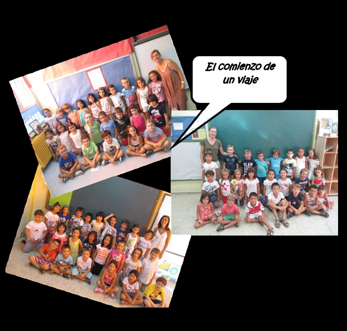 BIENVENIDOS AL CURSO 2016/2017 1