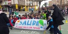 Carrera Solidaria 15