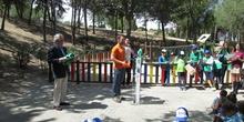 2019_06_06_Entrega bandera verde ecoescuelas_3_CEIP FDLR_Las Rozas 10