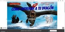 Aventura Cómo entrenar a tu Dragón EF DVD
