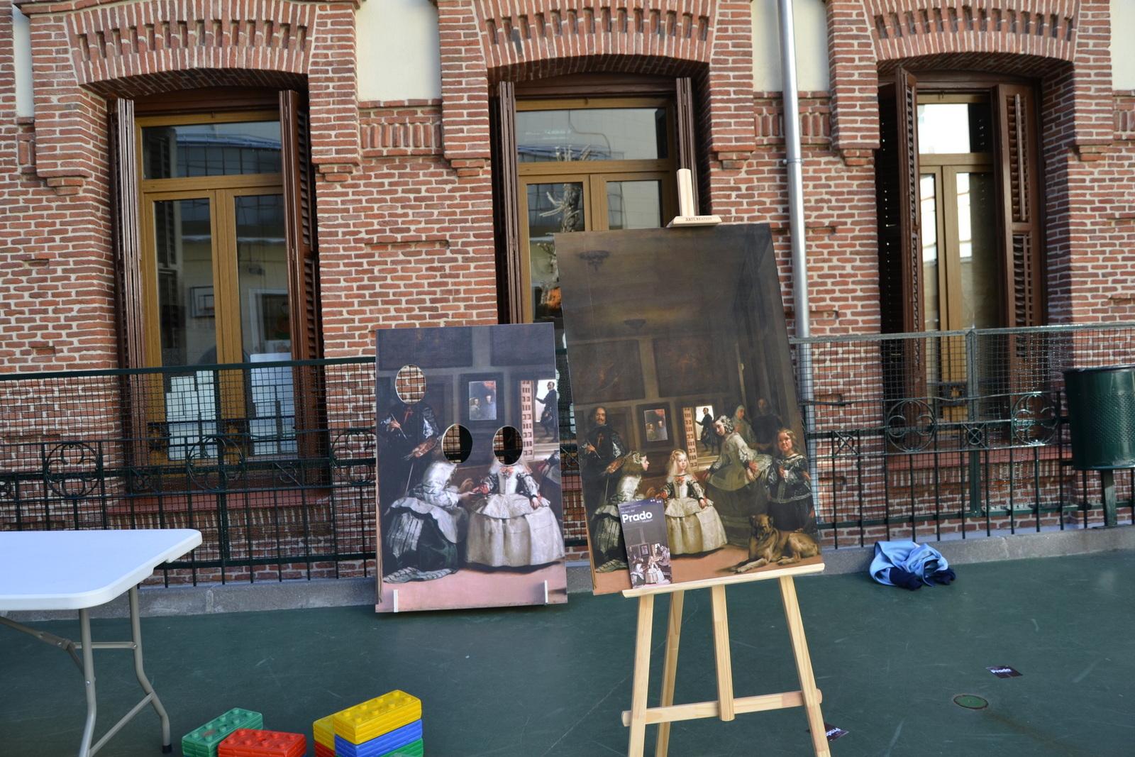 Jornadas Culturales y Depoortivas 2018 Exposiciones 3 7