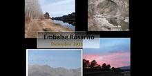 embalse rosarito 2013