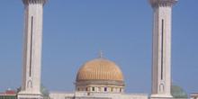 Mausoleo de Habib Bourguiba, Monastir, Túnez