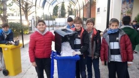 Litter Less Campaign_Reciclado de los Residuos 3