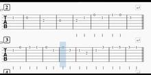 Canon de Pachelbel (guitarra)