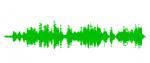Sonido de canal de televisión codificado