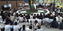 Día de la Paz 2020. El árbol de la Amistad 35