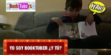 BOOKTUBER TIAGO 9