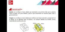 DISEÑO CAD 2D Y 3D