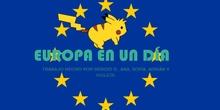 2. PARQUE EUROPA 2019-2020