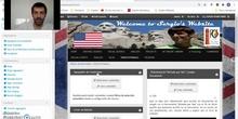 Cómo inscrustar vídeos de la Mediateca en Páginas Web de EducaMadrid
