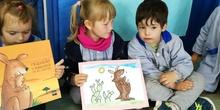 Día de libro infantil 4C